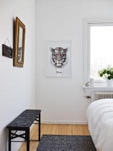 Nordic Charm: B&W Prints