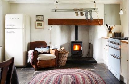 Design Bloggers at Home | Design Joy