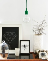 Design Bloggers at Home: Niki editor of My Scandinavian Home