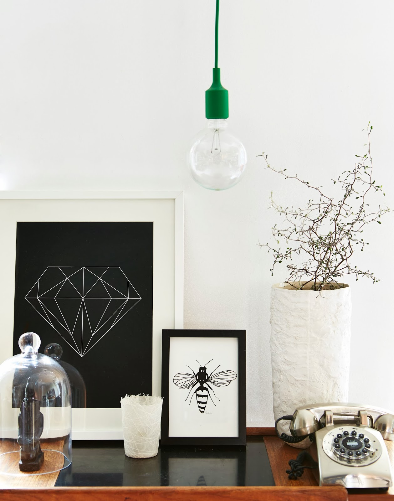 Perfect Design Bloggers At Home: Niki Editor Of My Scandinavian Home