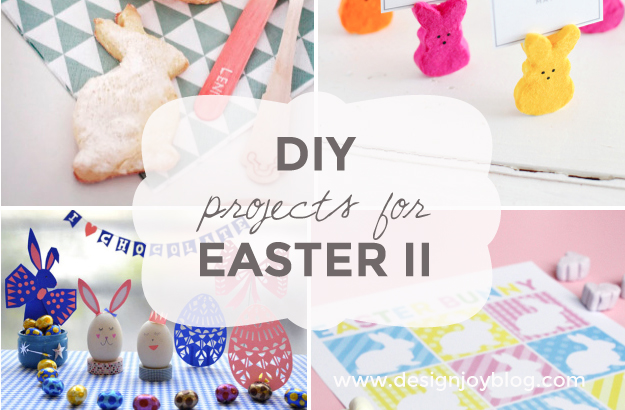 DIY Easter II