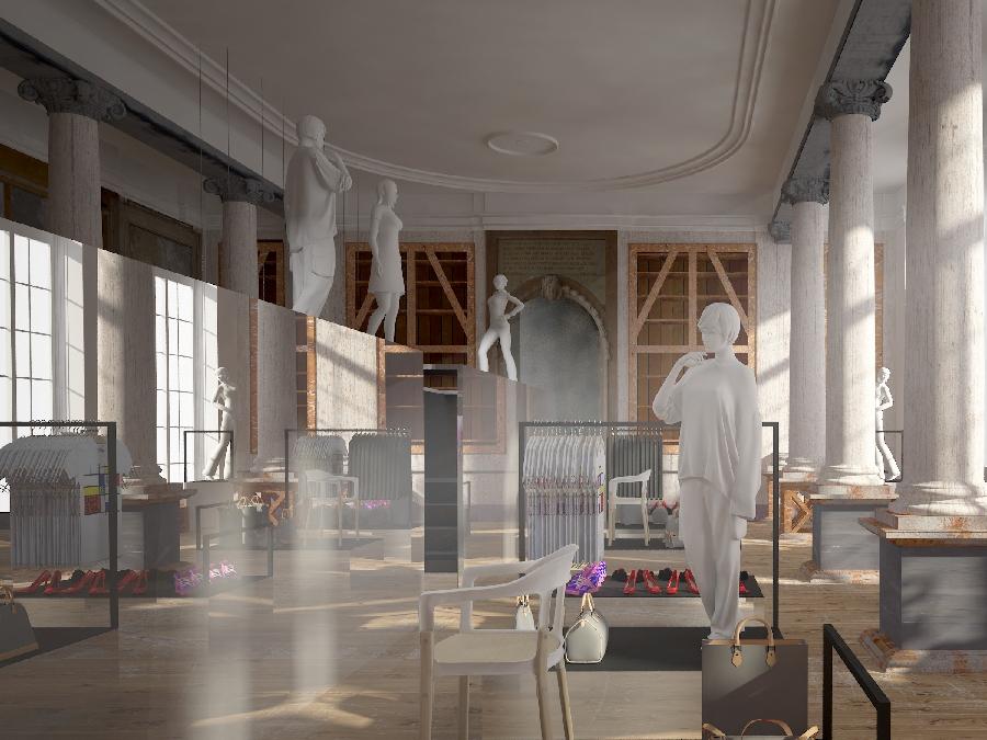 Frame\'s store opens this week at Felix & Foam | Design News | Design Joy