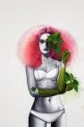 Jenny Liz Rome :: Garden Girls - Mint