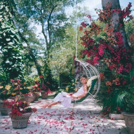 Slim Aarons Collection by Surface View // Barbadons Bliss