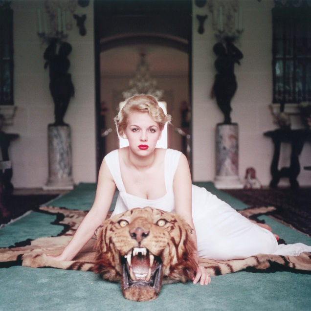 Slim Aarons Collection by Surface View // Beauty And The Beast