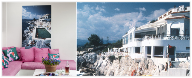 Slim Aarons Collection by Surface View // Gallery 2