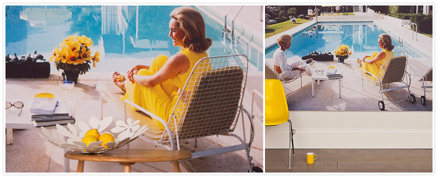Slim Aarons Collection by Surface View // Gallery 3