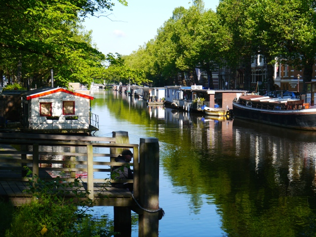 6 Cool things to do in Amsterdam
