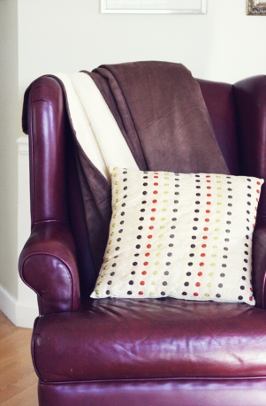 DesignJoyBlog_DIY Throw Blanket 3