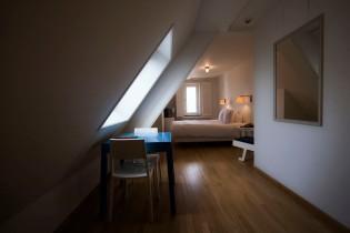 DesignJoyBlog // Lloyd hotel Amsterdam 2 star room Lloyd - Yamandu
