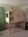 DesignJoyBlog // Ikea KURA Modern Cabin