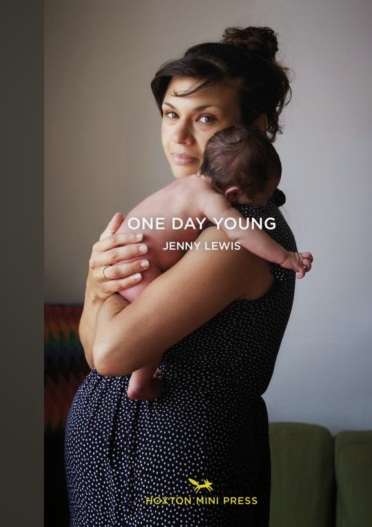 DesignJoyBlog / One Day Young, by Jenny Lewis